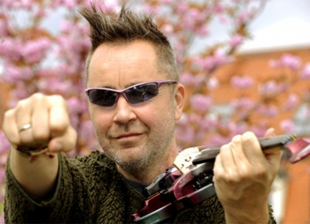 Review: Nigel Kennedy – News, reviews, features and comment