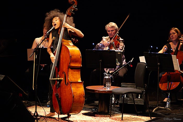 Review: Esperanza Spalding – News, reviews, features and