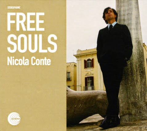 CD Review: Nicola Conte – Free Souls – News, reviews, features and