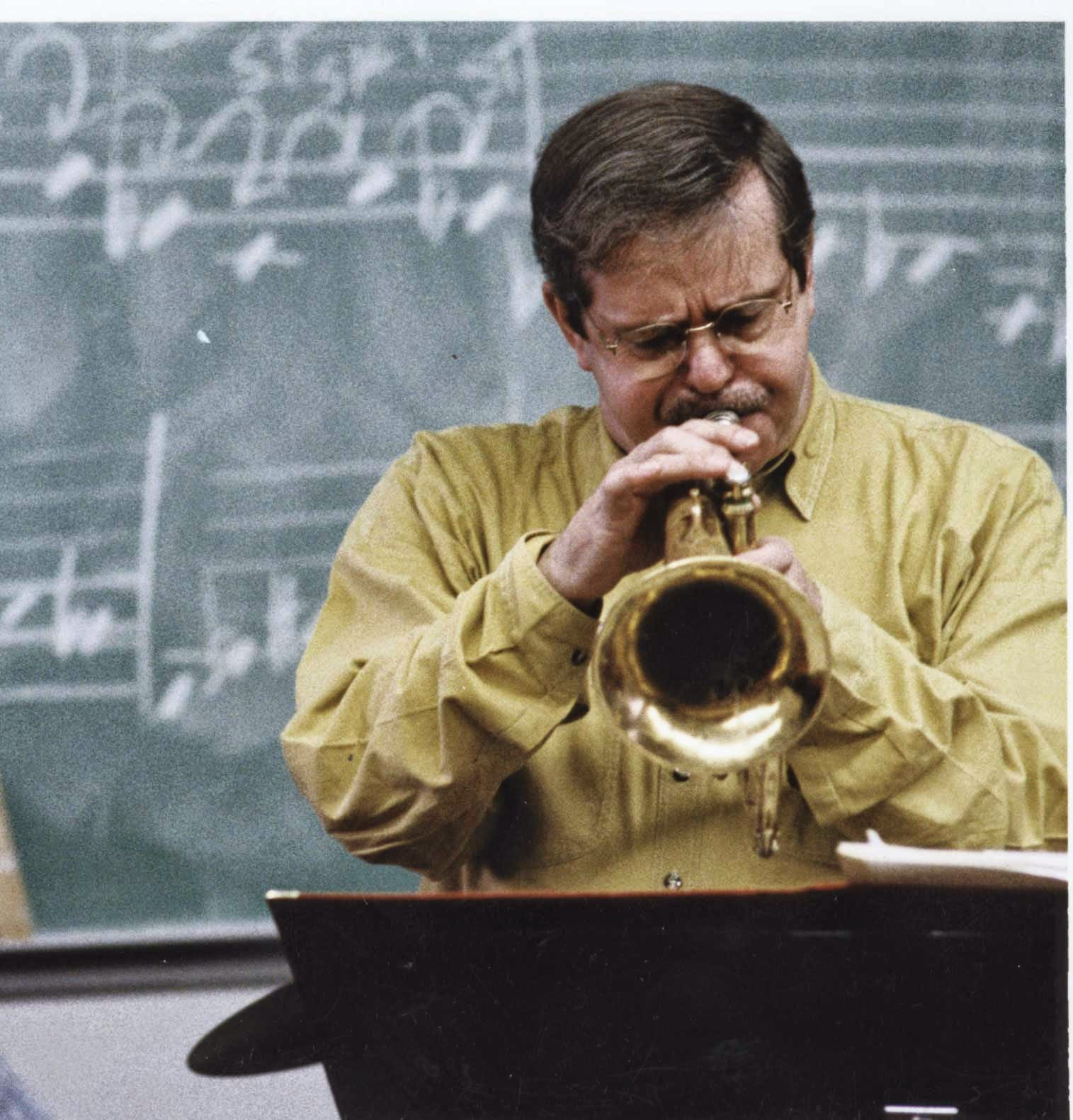 INTERVIEW: Kenny Wheeler in 1990 – News, reviews, features