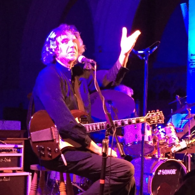 Review Soft Machine At St Johns Farncombe News Reviews