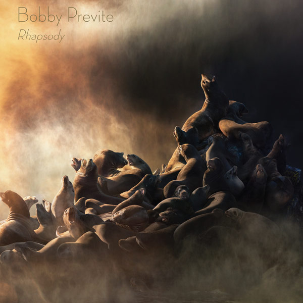 CD REVIEW: Bobby Previte – Rhapsody / Terminals Part II: In Transit