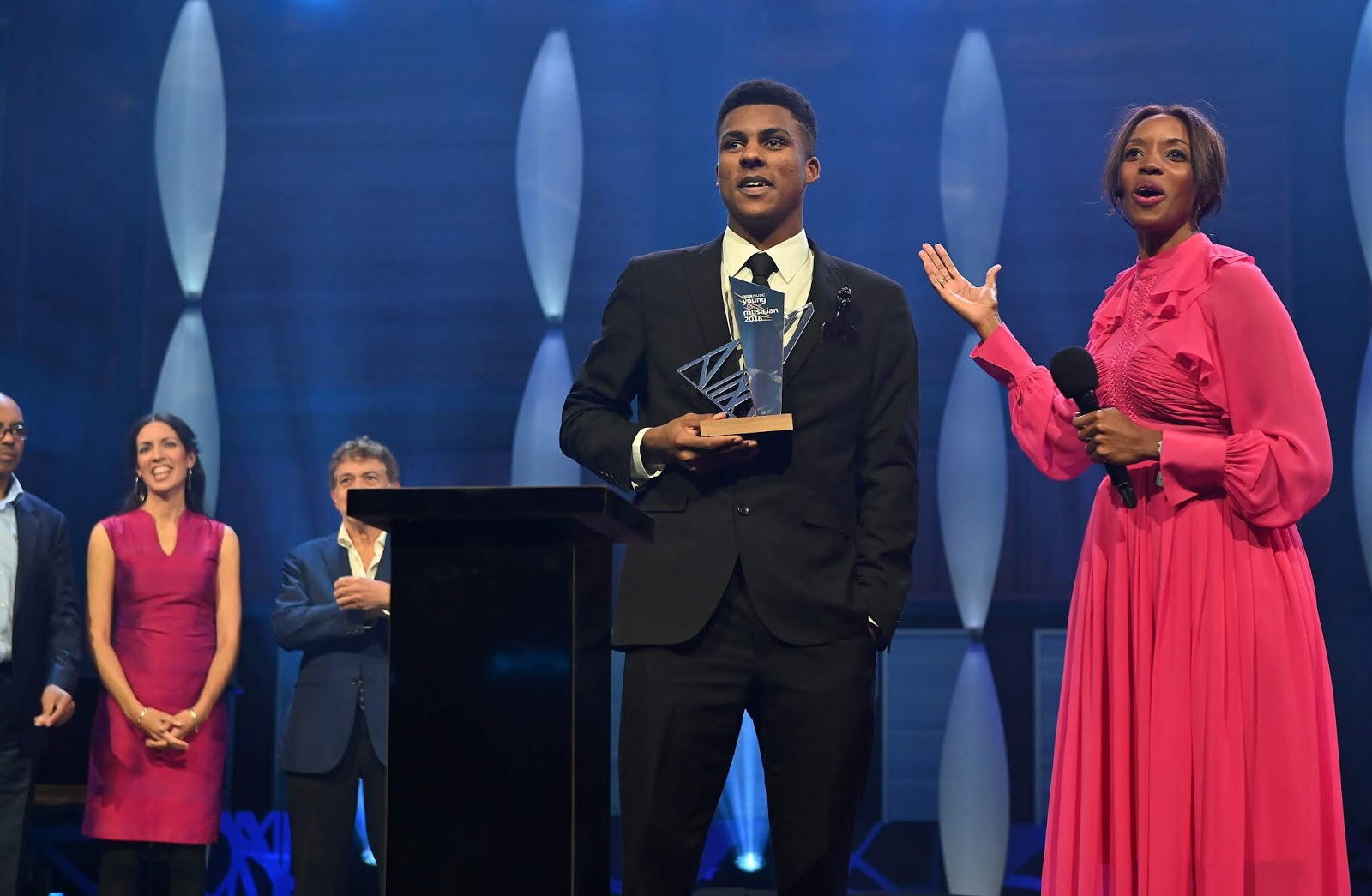 NEWS: Xhosa Cole wins BBC Young Jazz Musician 2018