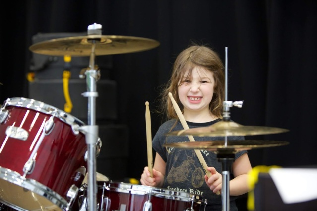 NEWS: Jazz Camp for Girls in the North (10 Feb 2019) – News, reviews