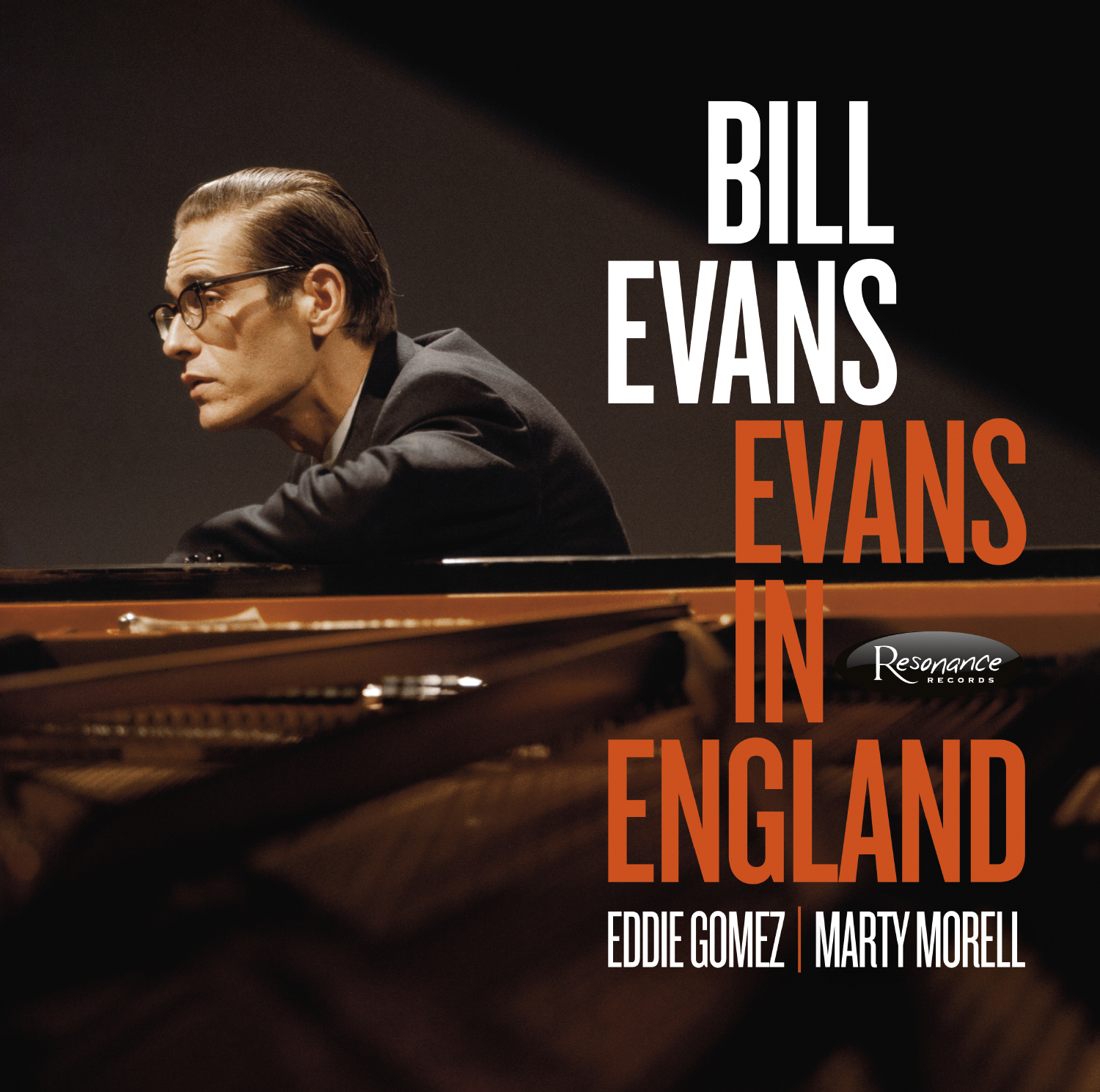 CD REVIEW   Bill Evans – Evans in England (Ronnie Scotts