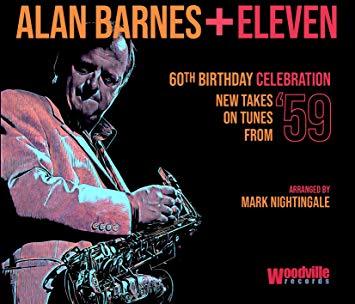 Alan Barnes – + Eleven