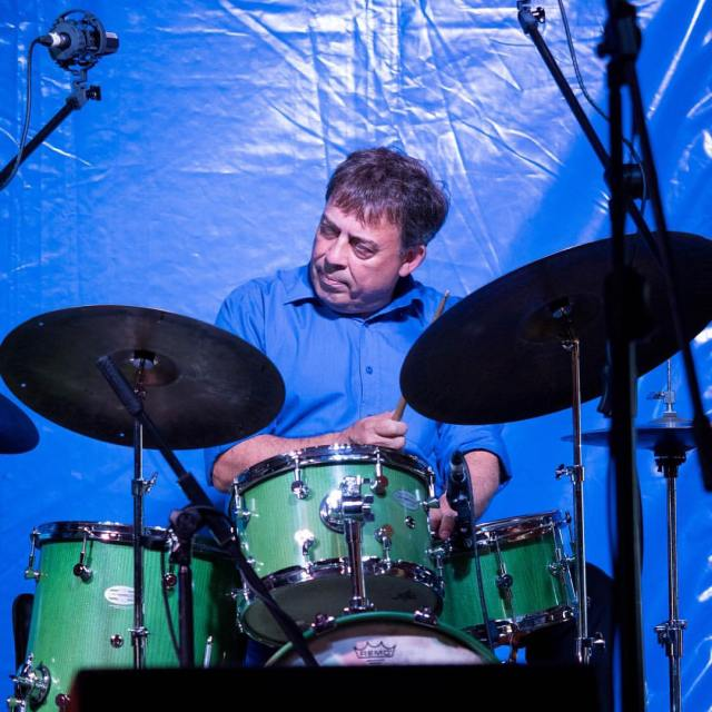 Clark Tracey and Herts Jazz Festival (27-29 September)