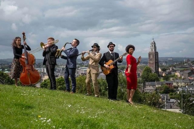 2019 Cork Jazz Festival (24-26 Oct) headliners announced