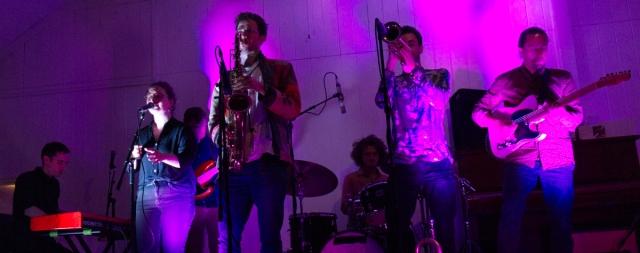 Lagavulin Islay Jazz Festival