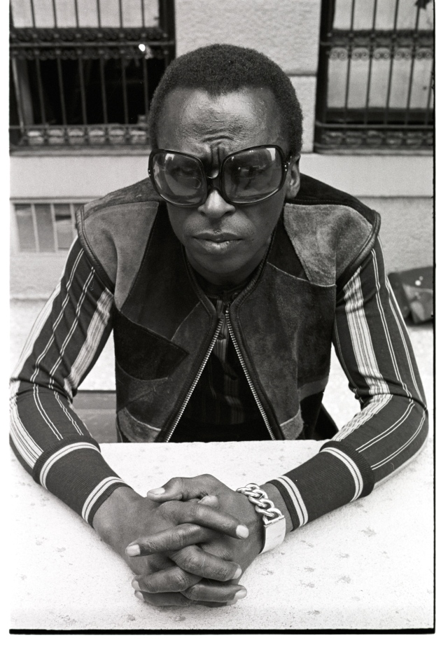 Miles Davis: Birth Of The Cool – UK Premiere at London Film Festival