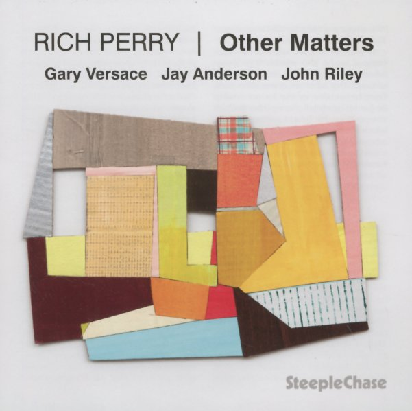 Rich Perry – Other Matters
