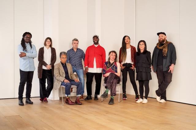 Lockheart and Jurd among Paul Hamlyn Foundation award-winners