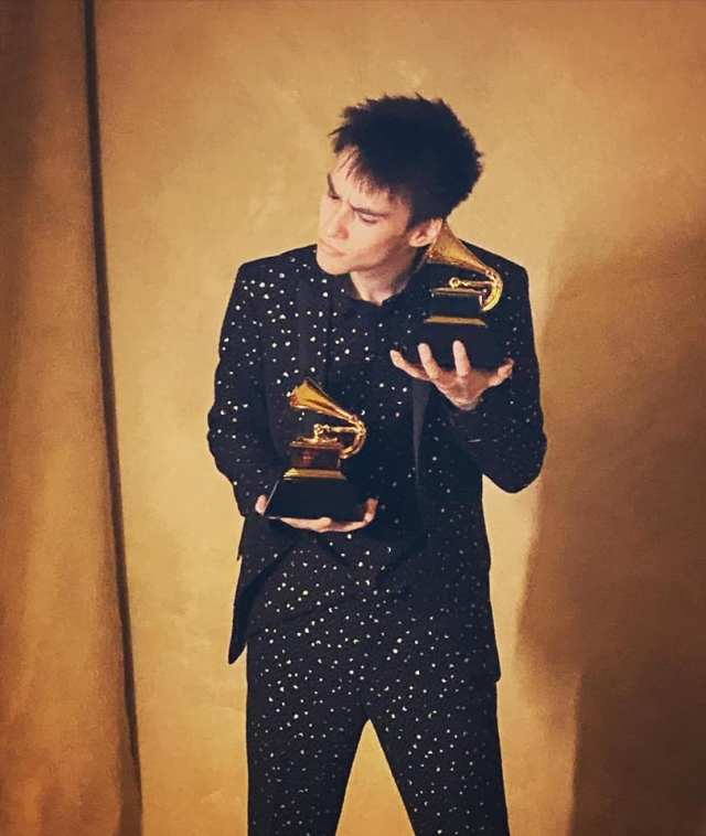 Jazz winners at the 2020 Grammys