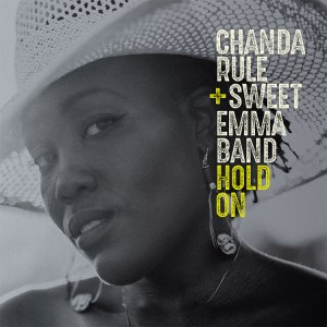 Chanda Rule album cover
