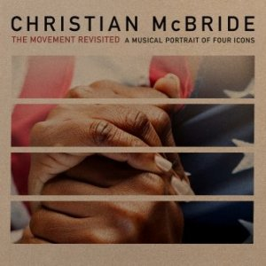 Christian McBride album cover