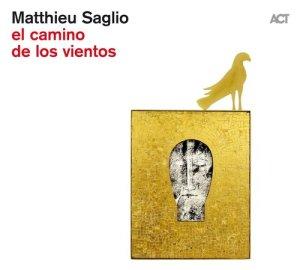 Matthieu Saglio album cover