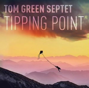 Tom Green Septet album cover