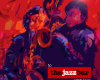 To the jazz bar with love album cover