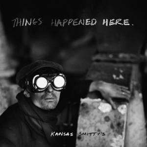 Kansas Smitty's Things Happened Here