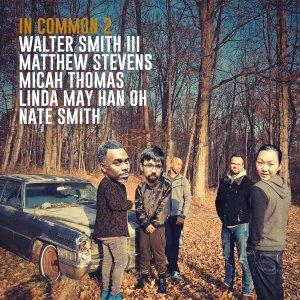 Walter Smith III & Matthew Stevens In Common 2