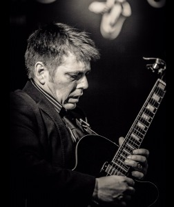 Nigel Price. Photo credit Carl Hyde