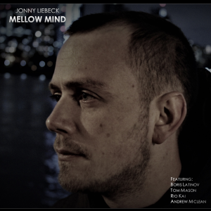 Mellow Mind album cover.
