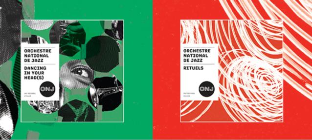 Orchestre National de Jazz Rituels
