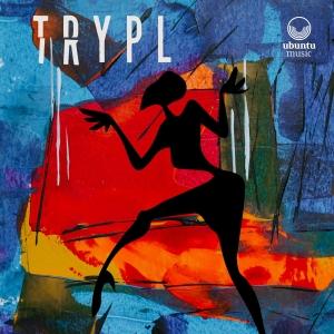TRYPL album cover