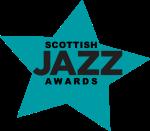 Scottish Jazz Awards logo