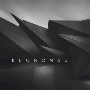 Krononaut album cover