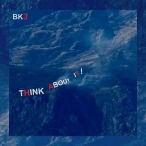 BK3 album cover