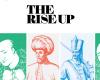 The Rise Up album cover