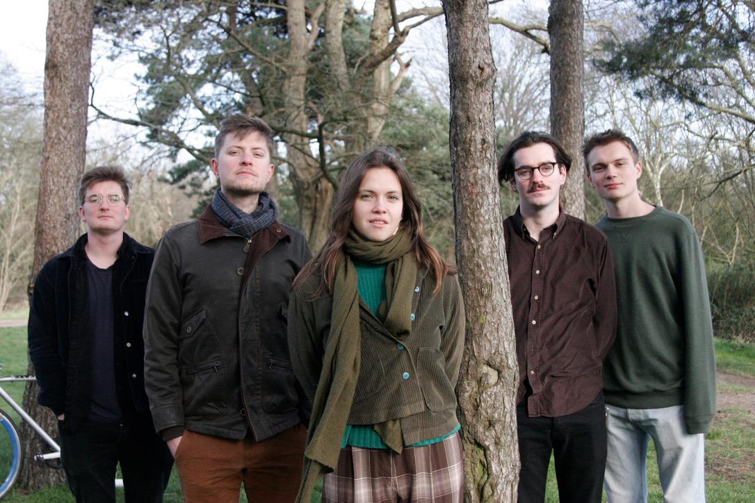 Ella Hohnen-Ford's TreeClimbers