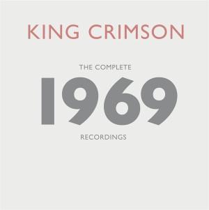 King Crimson album cover