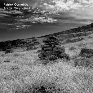 Patrick Cornelius' Arcadia album cover
