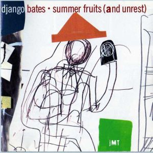 Summer Fruits... album cover
