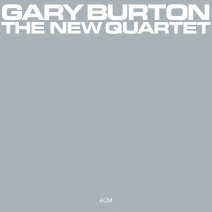 Gary Burton The New Quartet