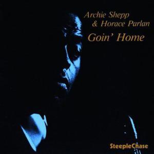 Goin' home album cover