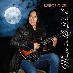Borge Olsen album cover