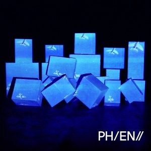 Phaedra Ensemble album cover