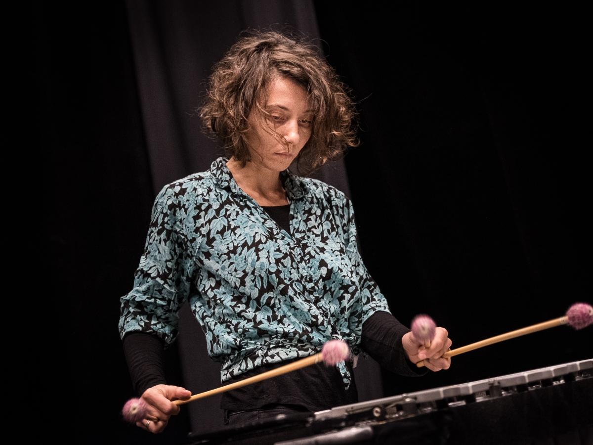 Mélissa Acchiardi