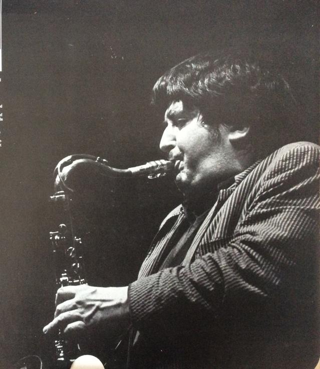 Pic from original LP sleeve - credited to Markus di Francesco