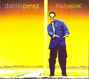 Panamonk album cover