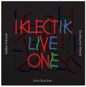 iklectik-live-one