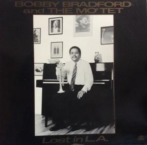 Bobby Bradford album cover
