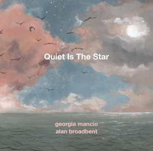 Quiet is the Star album cover