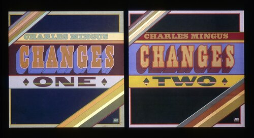 Mingus Changes