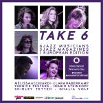 Take 6 poster