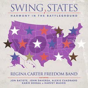 Swing States album cover