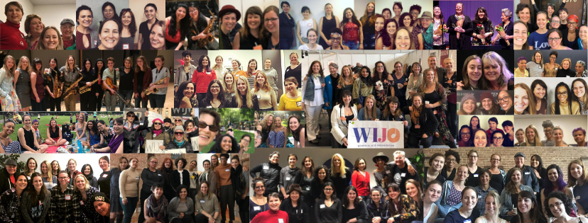Women in Jazz Organization